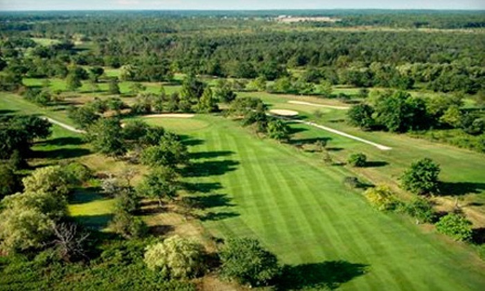 Willodell Golf Club of Niagara - Niagara Falls: $69 for an 18-Hole Round of Golf for Two with Cart Rental and Range Balls at Willodell Golf Club of Niagara ($140 Value)