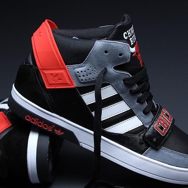 149 zł zamiast 349 zł: buty męskie Adidas Hard Court – 10 rozmiarów