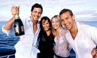 GROUPON: Up to 53% Off Cruises New York Booze Cruise