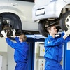 Up to 51% Off Brake Pads or A/C Service