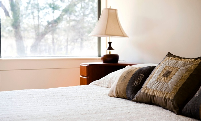 Enviro-Care - Pensacola / Emerald Coast: UV Cleaning for One, Two, Three, or Four Mattresses from Enviro-Care (45% Off)