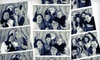 Click a Pic LLC: Two- or Three-Hour Photo-Booth Rental from Click A Pic (Up to 53% Off)