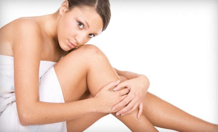 Six Laser Hair-Removal Treatments at Progressive Wellness Medical Center (Up to 91% Off). Four Options Available.