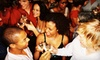 Eye Heart SF - Multiple Locations: San Francisco Pub Crawl for Two or Season Pub Crawl Pass from CrawlSF (Up to 75% Off). Eight Options Available.