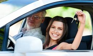 Curso para obtener el carné de conducir B con 10 o 14 prácticas desde 39,95 € junto al Campus Pirotecnia
