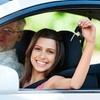Carné de conducir con prácticas