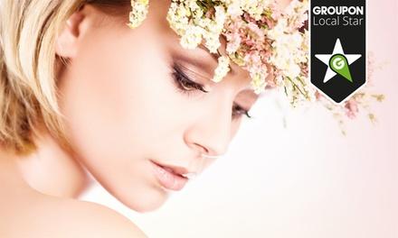 Profi-Fotoshooting mit Make-up und Styling für 1 Person oder 1 Paar bei BEAUTYSHOTS  ab 24,90 € (bis zu 86% sparen*)