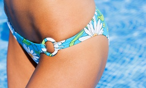 Aric Ashley Salon: One or Three Brazilian Waxes at Aric Ashley Salon (Up to 53% Off)