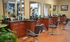 Twirl Hair Studio - Twirl Hair Studio: Haircut Package or Blowouts at Twirl Hair Studio (Up to 68% Off). Four Options Available.