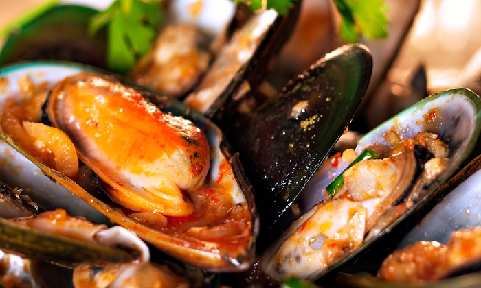 Miguel's Sarasota - Sabal Palms: $17 for $30 Worth of French Cuisine and Drinks for Dinner at Miguel's Restaurant