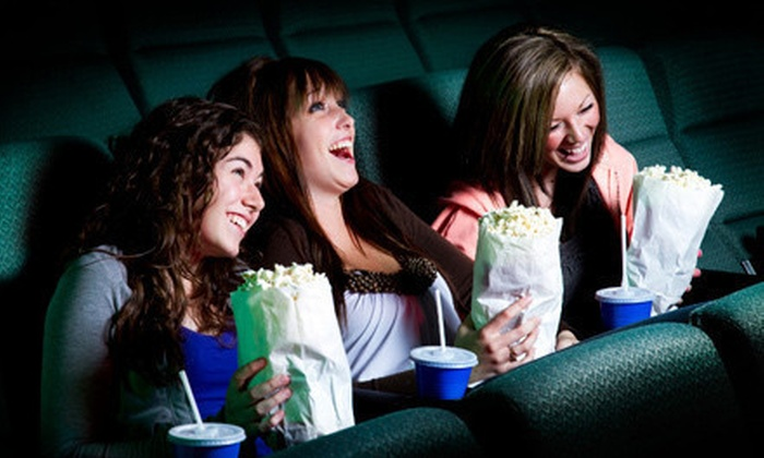 Channelside Cinemas 10 - Channel District: $7 for a Movie and Medium Popcorn at Channelside Cinemas 10 (Up to $19 Value)