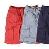The New Ivy Men's Cargo Shorts