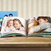 Personalized Hardcover Photo Book from Printerpix
