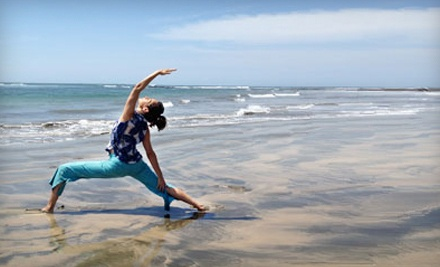 Living Waters Yoga - Living Waters Yoga in Grosse Pointe Farms