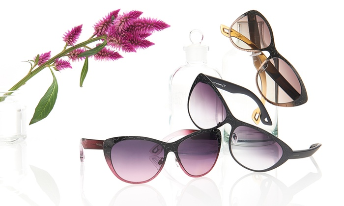 Diesel: $79 for Diesel Women's Sunglasses ($175 List Price). Multiple Styles Available. Free Shipping and Returns.