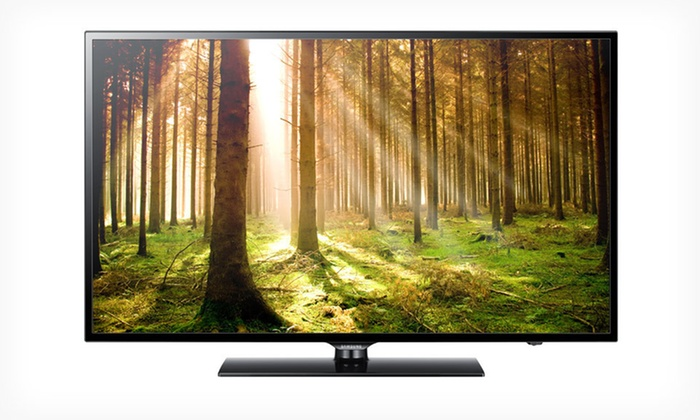Samsung 40-Inch 120Hz LED HDTV: $499.99 for a Samsung 40-Inch LED HDTV ($849.99 List Price). Free Shipping and Free Returns.