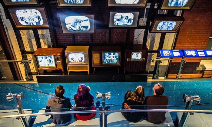 The Walt Disney Family Museum - Presidio: $10for One Adult General Admission toThe Walt Disney Family Museum(Up to $20 Value)