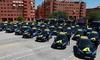 Autoescuela Abril - Varias localizaciones: Simulacro de examen práctico para carné B de cochepor 34,95 € en Autoescuela Abril, 12 centros