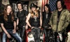 Skid Row - Park City Live: One Ticket to Skid Row Concert with Optional Meet and Greet at Park City Live on June 15 at 9 p.m. (Up to 54% Off)