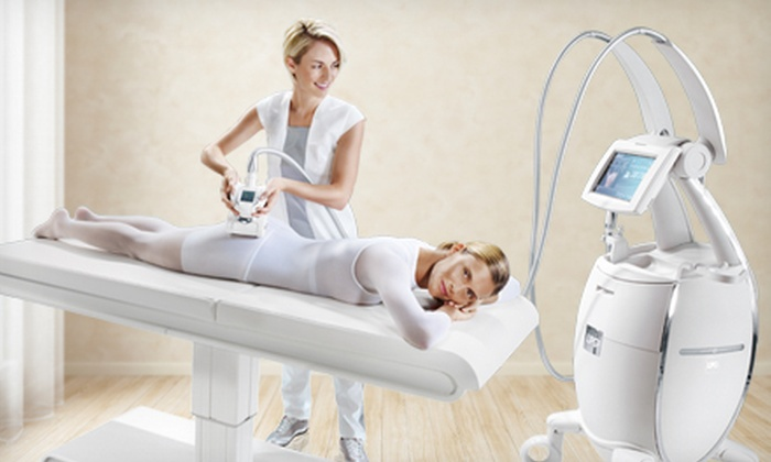 Mee Skin Care Center - Richmond Hill: One or Two LPG Lipomassage or Endermolift Treatments at Mee Skin Care (Up to 74% Off)