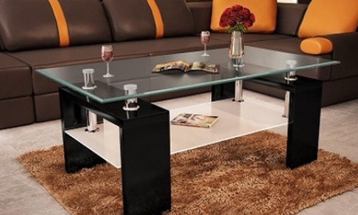 Tavolino basso da salotto   Groupon Goods