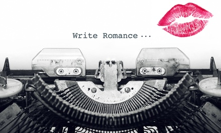 Write Romance Fiction