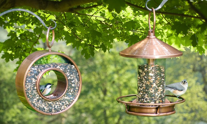 Good Directions Bird Feeders: Good Directions Bird Feeders (Up to 31% Off). Four Options Available. Free Shipping and Free Returns.