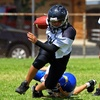 Up to 51% Off a Celebrity-Led Youth Football Camp