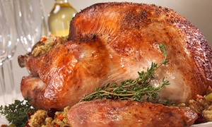MDC Concierge: $10 for50%Off a $120Prepared Meal for 6–10 People from MDC Concierge
