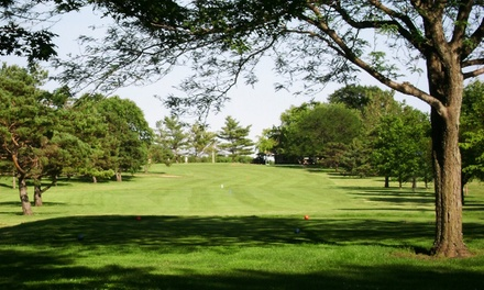 Golf Outing with Cart for Two or Four at Cedar Pointe Golf Course (Up to 52% Off)
