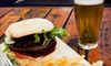 Up to 52% Off at Dawghouse Pub & Eatery