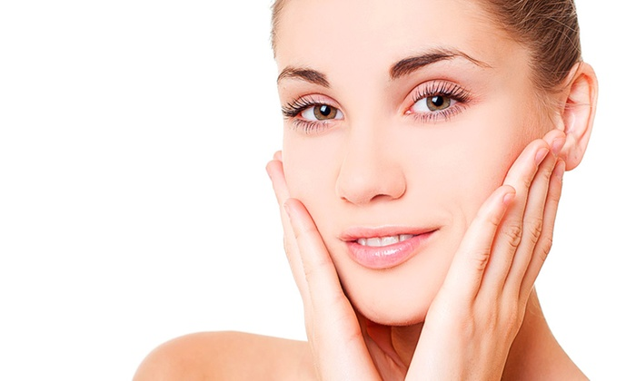 Halcyon Med Spa & Wellness Center - Bay Area: One, Three, or Five Express Microdermabrasion Treatments at Halcyon Med Spa and Wellness Center (Up to 60% Off)