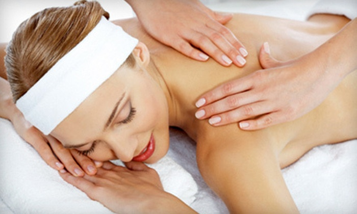 An'Des New You Beauty Culture & Boutique - Oak Park: 50- or 90-Minute Swedish or Deep-Tissue Massage at An'Des New You Beauty Culture & Boutique (Up to 55% Off)