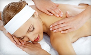 An'Des New You Beauty Culture & Boutique: 50- or 90-Minute Swedish or Deep-Tissue Massage at An'Des New You Beauty Culture & Boutique (Up to 55% Off)