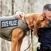 $10 Donation to Help Supply Protective Vests for Police Dogs