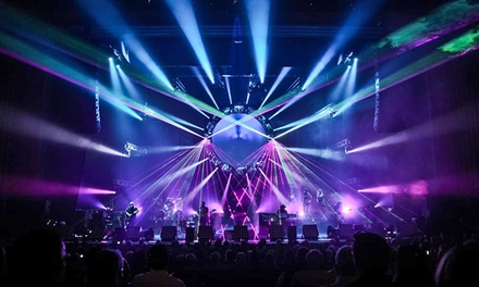 Australian Pink Floyd at Family Arena on Saturday, October 4, at 7:30 p.m. (Up to 51% Off)