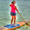 Half Off Lessons from Tampa Bay SUP