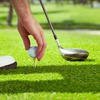 Up to 54% Off Golf for Two or Four