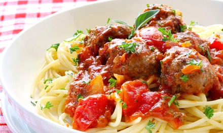 $17 for $30 Worth of Italian Cuisine for Two or More at Petta's Italian Restaurant