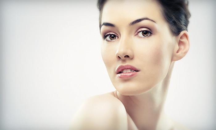 Splash Salon & Spa - Bridgewater: One or Three Signature Facials with Microdermabrasions at Splash Salon & Spa (Up to 64% Off)