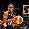 Tulsa Shock – Up to 79% Off Ticket Package