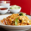 Up to 46% Off at Lemongrass Thai Bistro