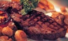 Luby's Pub - Barrett Brothers: Dinner or Lunch Fare at Luby's Pub & Steakhouse in Tinley Park (Half Off)