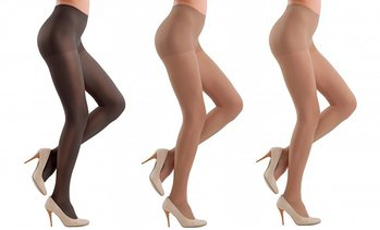 Three 20D Pantyhose