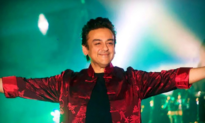 Adnan Sami - Tsongas Center: Adnan Sami Concert at Tsongas Center at UMass Lowell on March 31 at 6 p.m. (Up to 46% Off). Three Options Available.