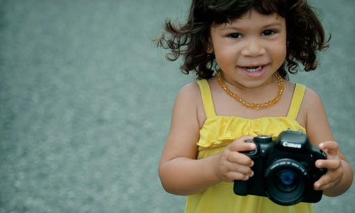 DSLR Workshops by Okello Dunkley - Downtown: Take Your Camera Off Program Mode! Workshop for One or Two from DSLR Workshops by Okello Dunkley (Up to 52% Off)