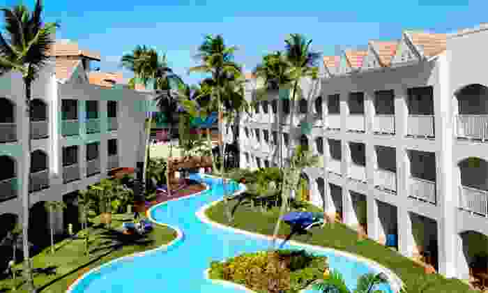 Hotel Be Live Grand Punta Cana - Punta Cana: Three-, Four-, or Five-Night All-Inclusive Stay for Two at Hotel Be Live Grand Punta Cana in the Dominican Republic
