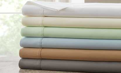 bedding deals coupons groupon. Black Bedroom Furniture Sets. Home Design Ideas