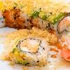 Up toHalf Off Japanese Food at Nara Sushi
