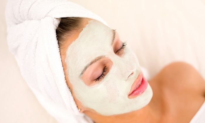 The Facial Treatment Room - Azusa: One or Three Anti-Aging Three-Mask Facials at The Facial Treatment Room (Up to 78% Off)